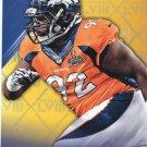 2014 Rookies & Stars Football Card Super Bowl #SB7 Sylvester Williams