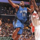 2009 Upper Deck Basketball Card #143 Jameer Nelson