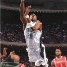 2009 Upper Deck Basketball Card #145 Mickael Pietrus