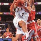 2009 Upper Deck Basketball Card #147 Andre Miller