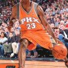 2009 Upper Deck Basketball Card #152 Jason Richardson