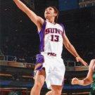2009 Upper Deck Basketball Card #154 Steve Nash