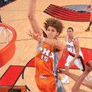 2009 Upper Deck Basketball Card #158 Robin Lopez