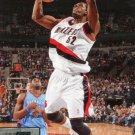 2009 Upper Deck Basketball Card #165 Greg Oden