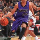 2009 Upper Deck Basketball Card #167 Kevin Martin