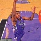 2009 Upper Deck Basketball Card #170 Jason Thompson