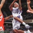 2009 Upper Deck Basketball Card #171 Rashad McCants