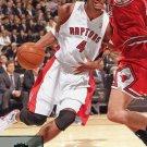 2009 Upper Deck Basketball Card #180 Chris Bosh