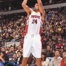 2009 Upper Deck Basketball Card #185 Jason Kapono