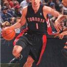 2009 Upper Deck Basketball Card #186 Roko Leni Ukic