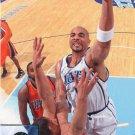 2009 Upper Deck Basketball Card #188 Carlos Boozer