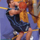 2009 Upper Deck Basketball Card #191 Mehmet Okur