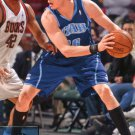 2009 Upper Deck Basketball Card #192 Kyle Korver