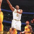 2009 Upper Deck Basketball Card #194 Gilbert Arenas