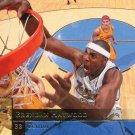 2009 Upper Deck Basketball Card #198 Brendan Haywood