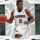 2009 Donruss Elite Basketball Card #1 Joe Johnson