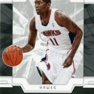 2009 Donruss Elite Basketball Card #2 Jamal Crawford