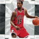 2009 Donruss Elite Basketball Card #13 John Salmons