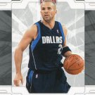 2009 Donruss Elite Basketball Card #21 Jason Kidd