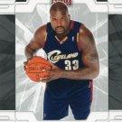 2009 Donruss Elite Basketball Card #17 Shaquille O'Neal