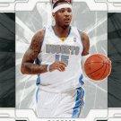 2009 Donruss Elite Basketball Card #24 Carmelo Anthony