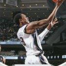 2012 Hoops Basketball Card #244 Marshon Brooks