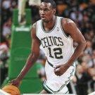 2012 Hoops Basketball Card #246 JuJuan Johnson