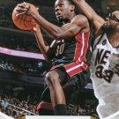 2012 Hoops Basketball Card #247 Norris Cole