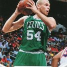 2012 Hoops Basketball Card #257 Greg Stiemsma