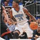 2012 Hoops Basketball Card #266 DeAndre Liggins
