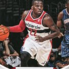 2012 Hoops Basketball Card #271 Shelvin Mack