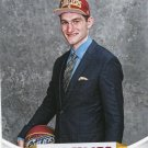 2012 Hoops Basketball Card #289 Tyler Zeller