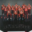 2012 Hoops Basketball Card #295 West All Stars