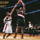 2012 Hoops Basketball Card Courtside #18 LaMarcus Aldridge