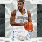 2009 Donruss Elite Basketball Card #27 Nene