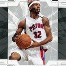 2009 Donruss Elite Basketball Card #29 Richard Hamilton