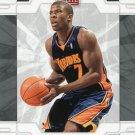 2009 Donruss Elite Basketball Card #35 Kelenna Azubuike