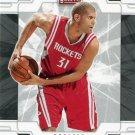 2009 Donruss Elite Basketball Card #37 Shane Battier