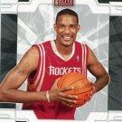 2009 Donruss Elite Basketball Card #39 Trevor Ariza