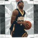 2009 Donruss Elite Basketball Card #43 T J Ford