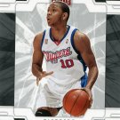 2009 Donruss Elite Basketball Card #44 Eric Gordon