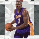 2009 Donruss Elite Basketball Card #51 Andrew Bynum