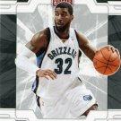 2009 Donruss Elite Basketball Card #54 O J Mayo