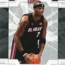 2009 Donruss Elite Basketball Card #58 Jermaine O'Neal