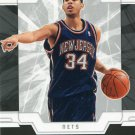 2009 Donruss Elite Basketball Card #68 Devin Harris