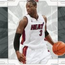 2009 Donruss Elite Basketball Card #56 Dwyane Wade