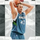 2009 Donruss Elite Basketball Card #67 Kevin Wade