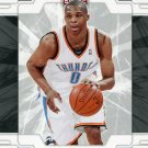 2009 Donruss Elite Basketball Card #82 Russell Westbrook