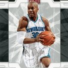 2009 Donruss Elite Basketball Card #73 David West