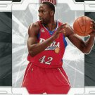 2009 Donruss Elite Basketball Card #89 Elton Brand
